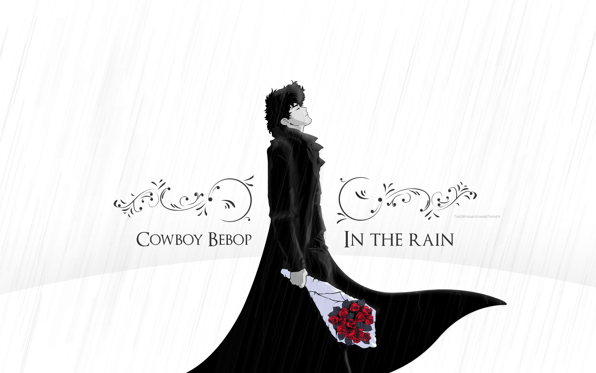 Consolewritelinecowboy Bebop Wallpapers Anime
