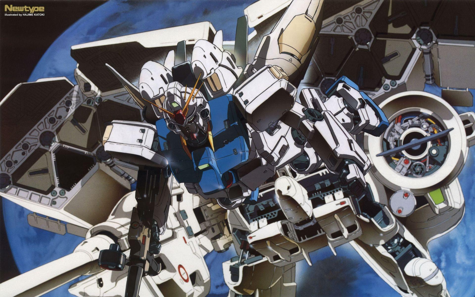 Hd wallpaper of s8 - Anime Mecha Wallpaper 291700