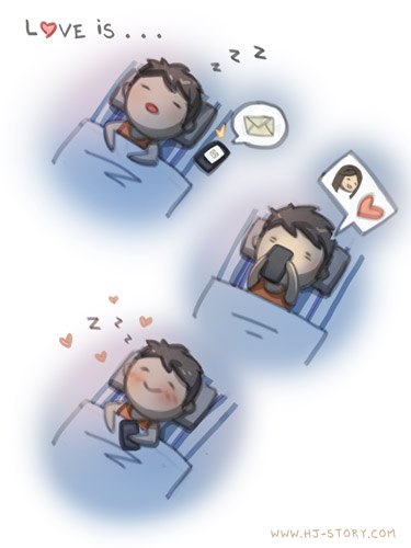 Amor dijital