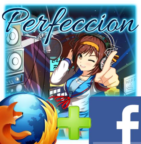 Facebook + Firefox