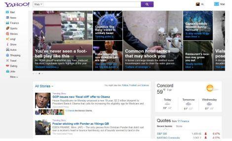 New-Yahoo