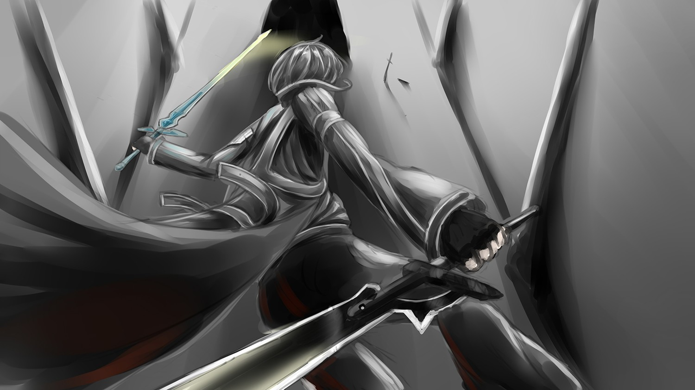 Console Writeline Sword Art Online Hd Anime Linux