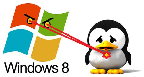 windows-8-vs-linux